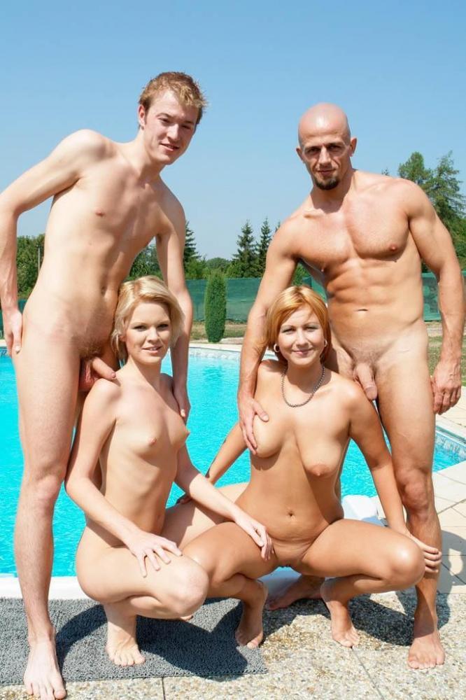 Foto voyeur nude in camera