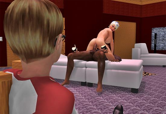 Trisha nude fake gif