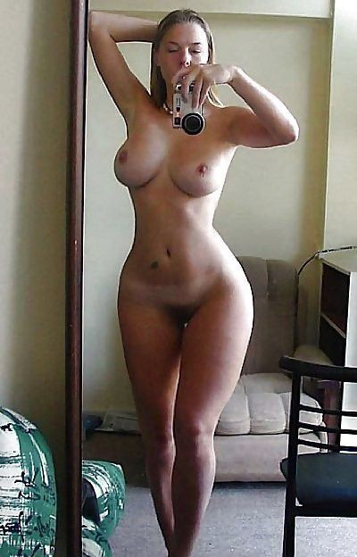 Hairy amateur mature wife