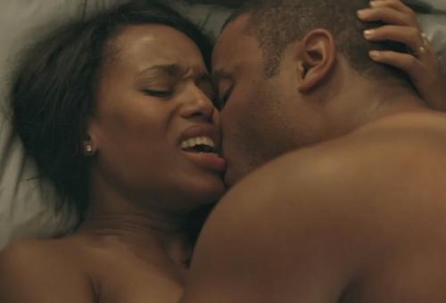 Exotic black women porn