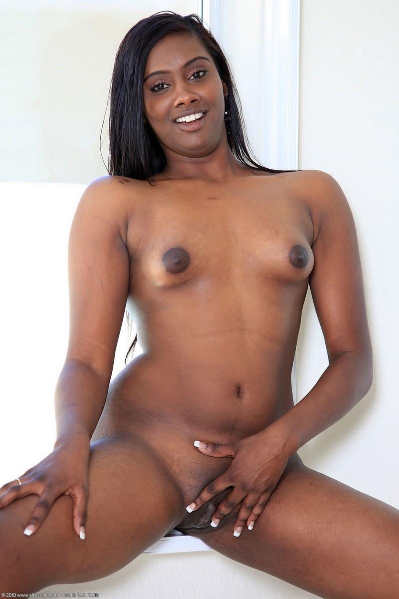 naked posing hunks