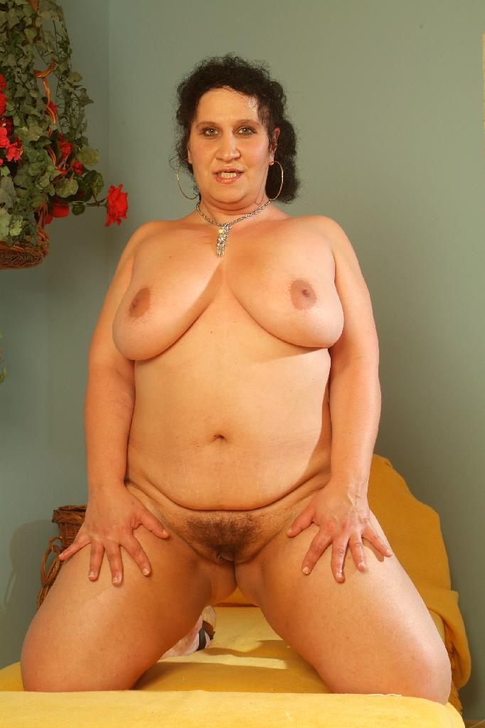 Sexy naked redhead women