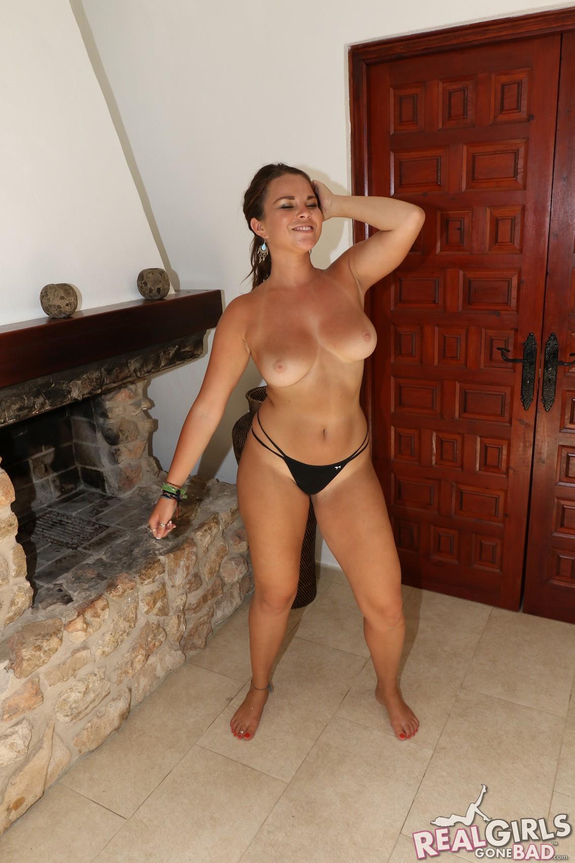 Bbw busty furry woman