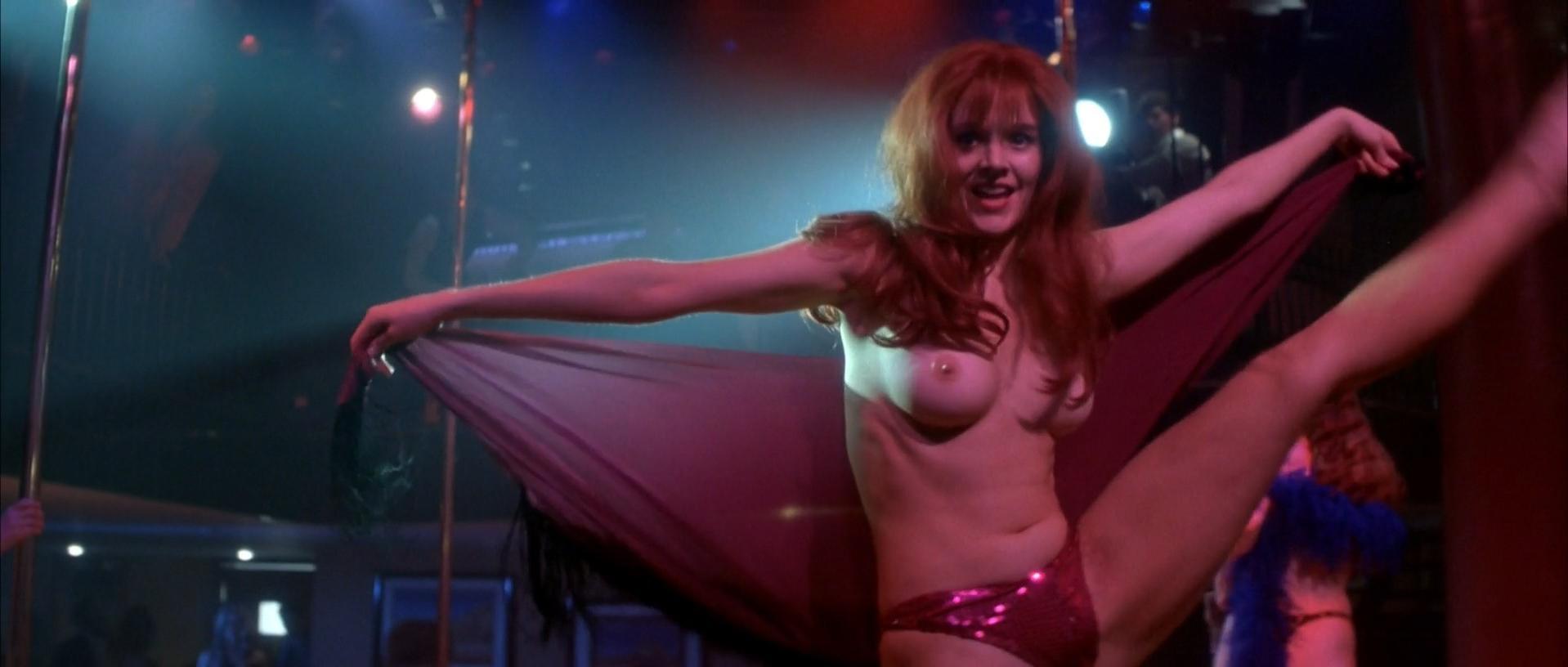 Erotic spanking clip