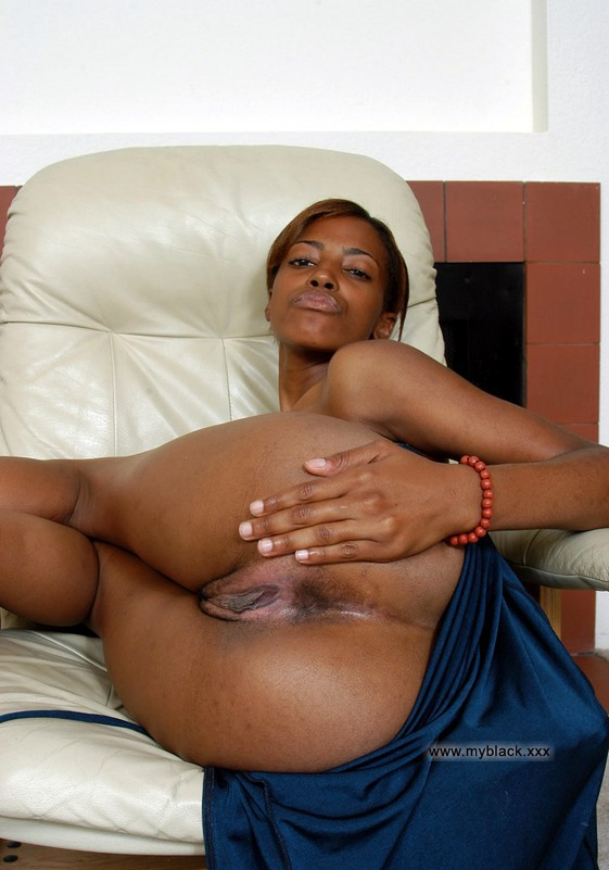 black girl stripping nude feet