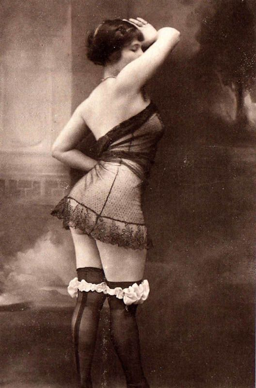 Fiona Luv nude