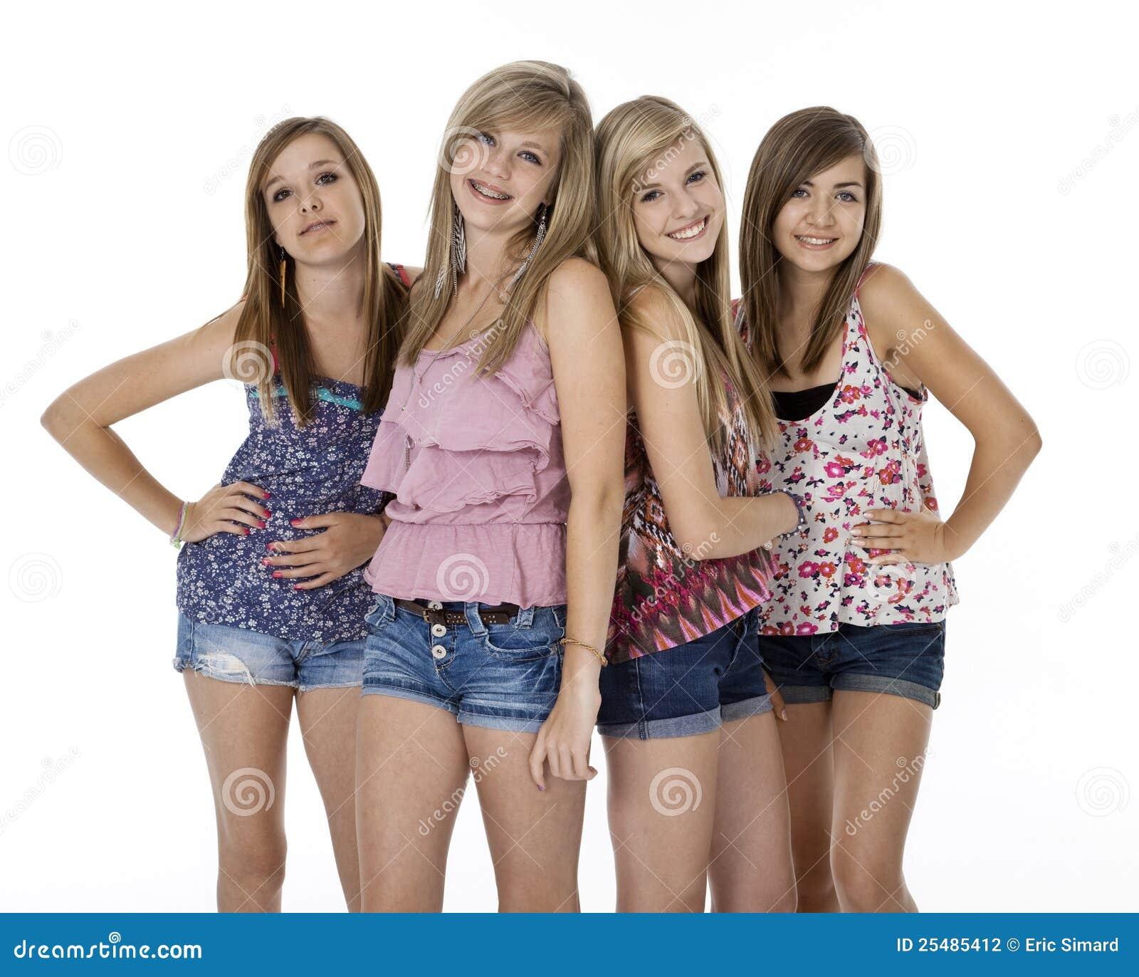 Hot shemale futanari girls