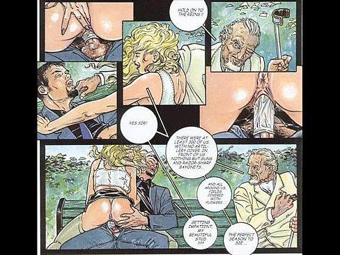 Denise melendez nudes