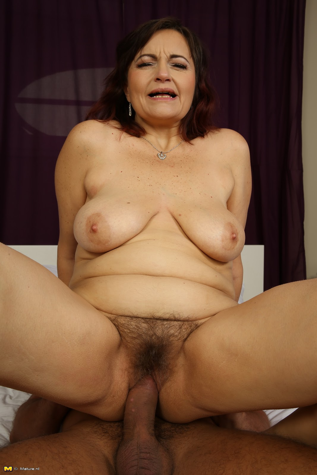 For Hairy mature women forced naked pity, that