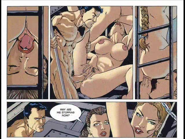Naughty America sex pic