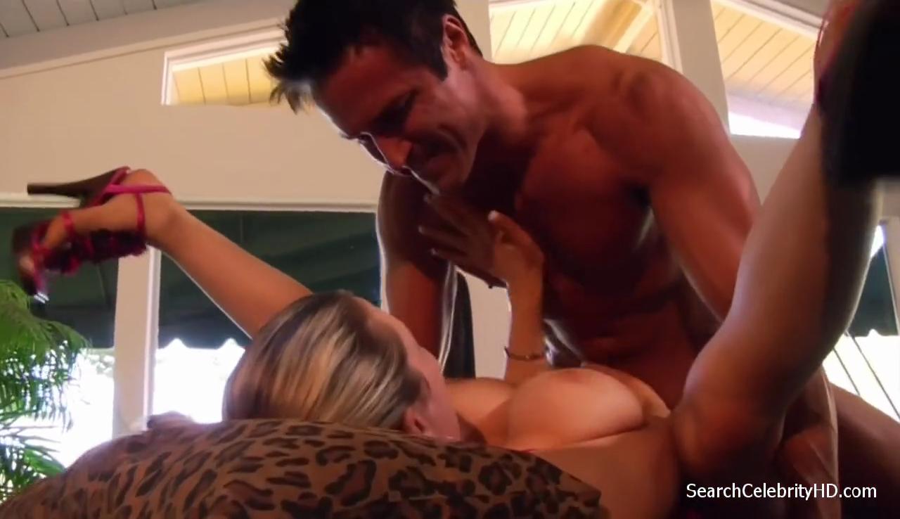 Carmella bing tits