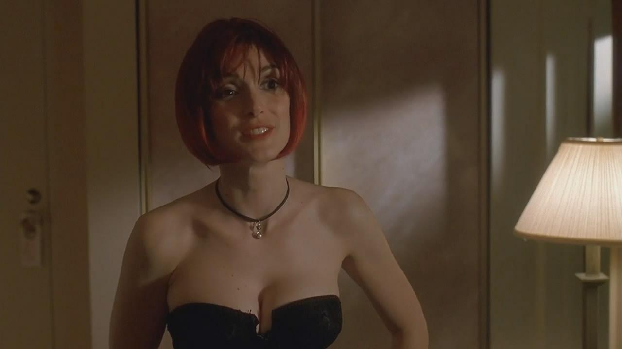 Tammy Lynn sytch boobs