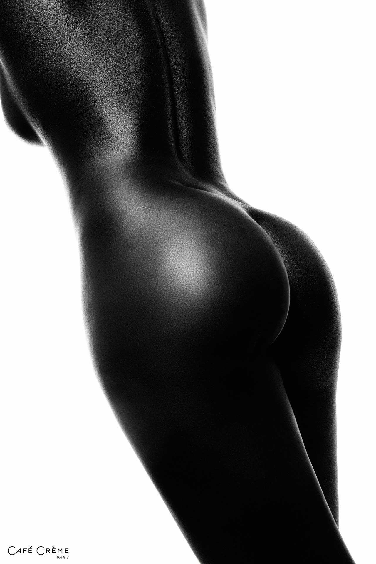 Beautiful european women naked