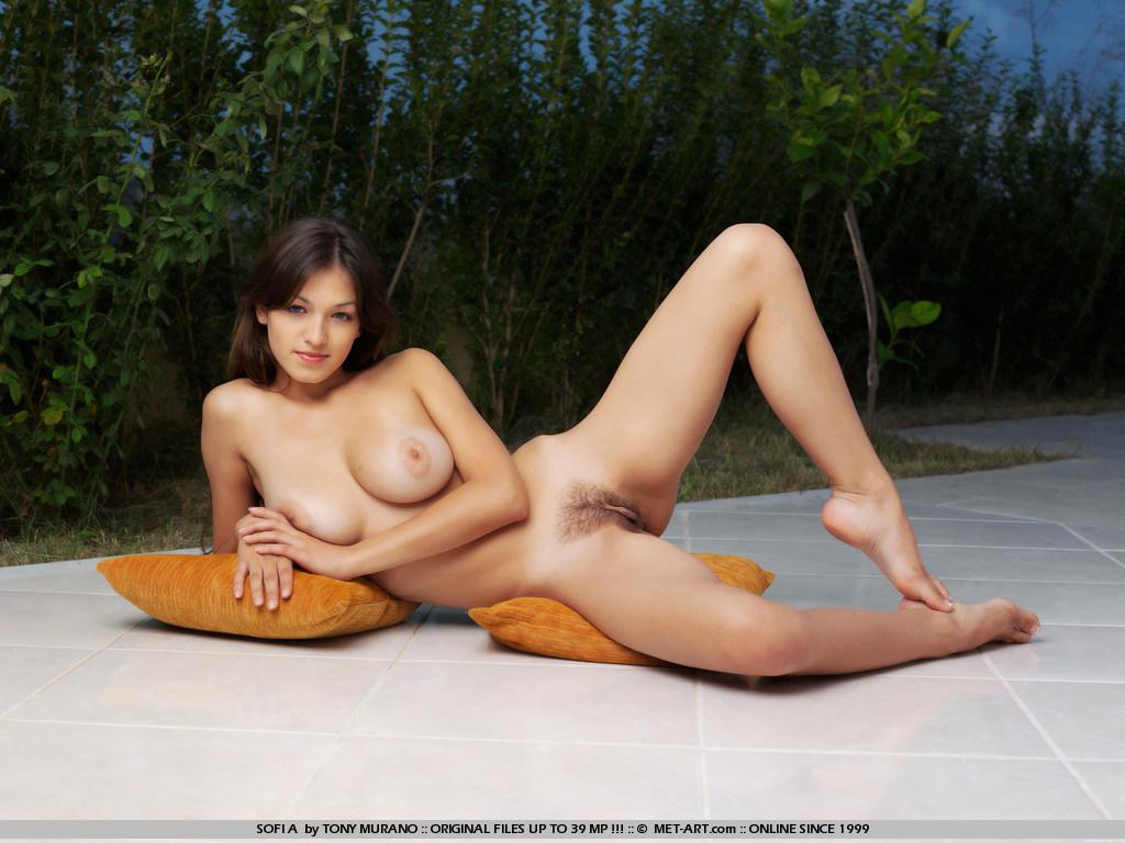 Big breasts anal
