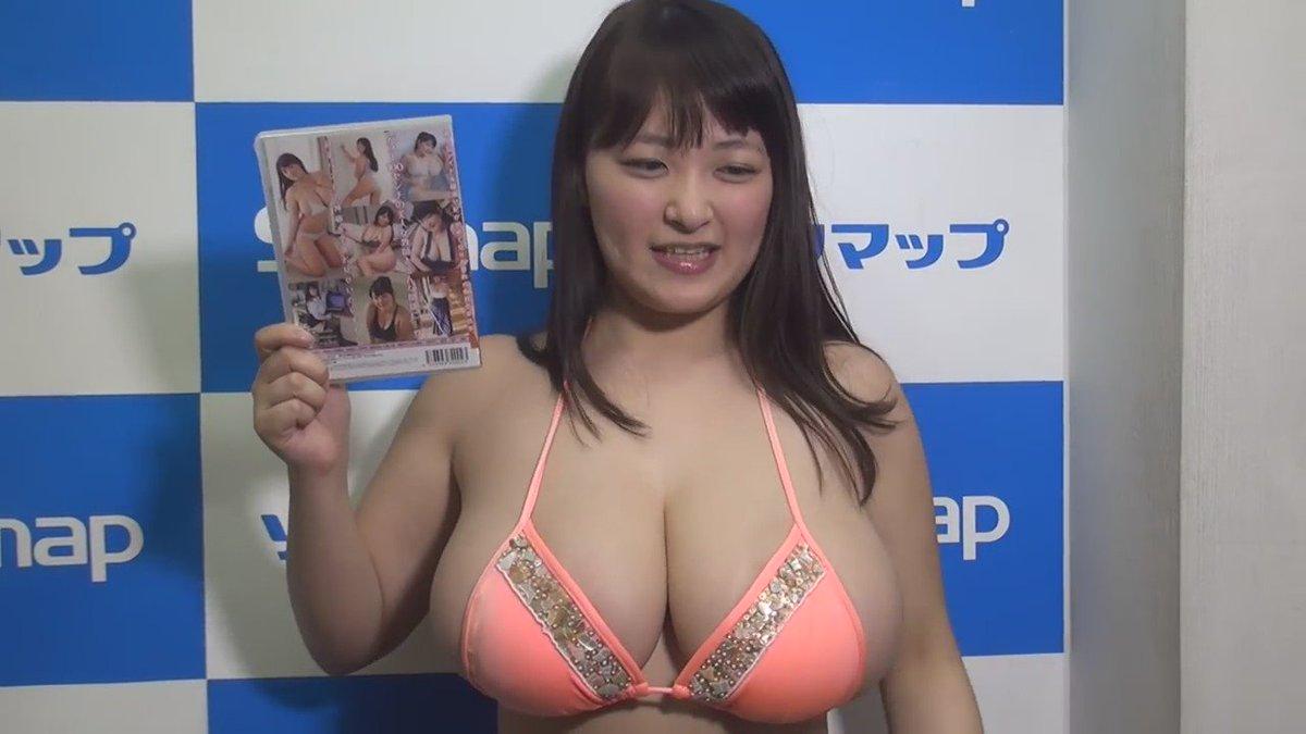 Big tits on glass