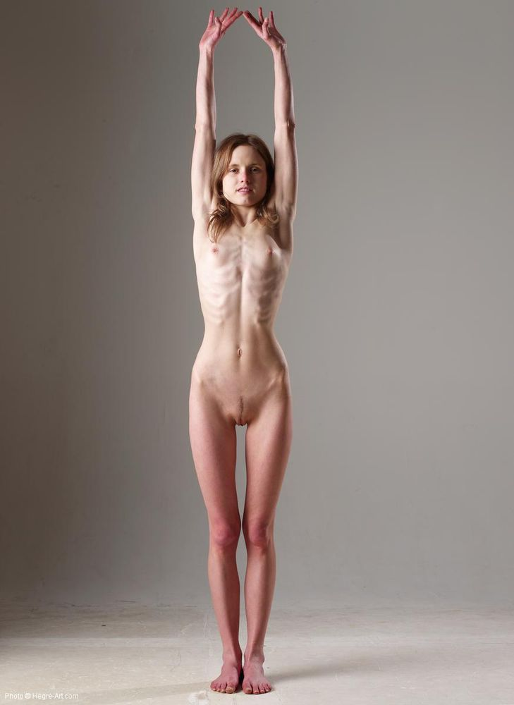 beauty of a naked ass