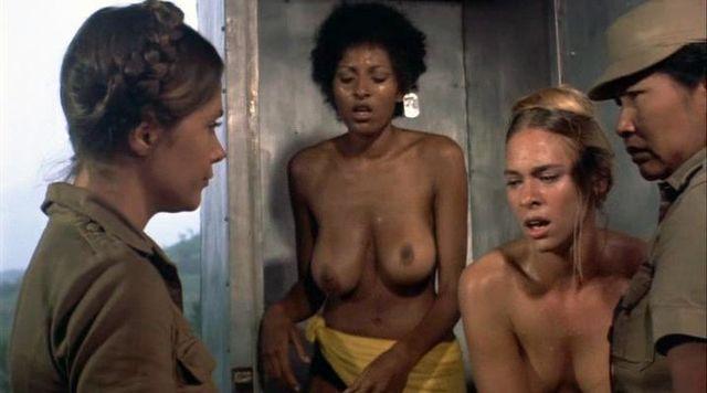 Sex judy garland nude