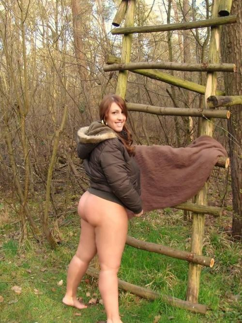 Sex in a deer stand porn the