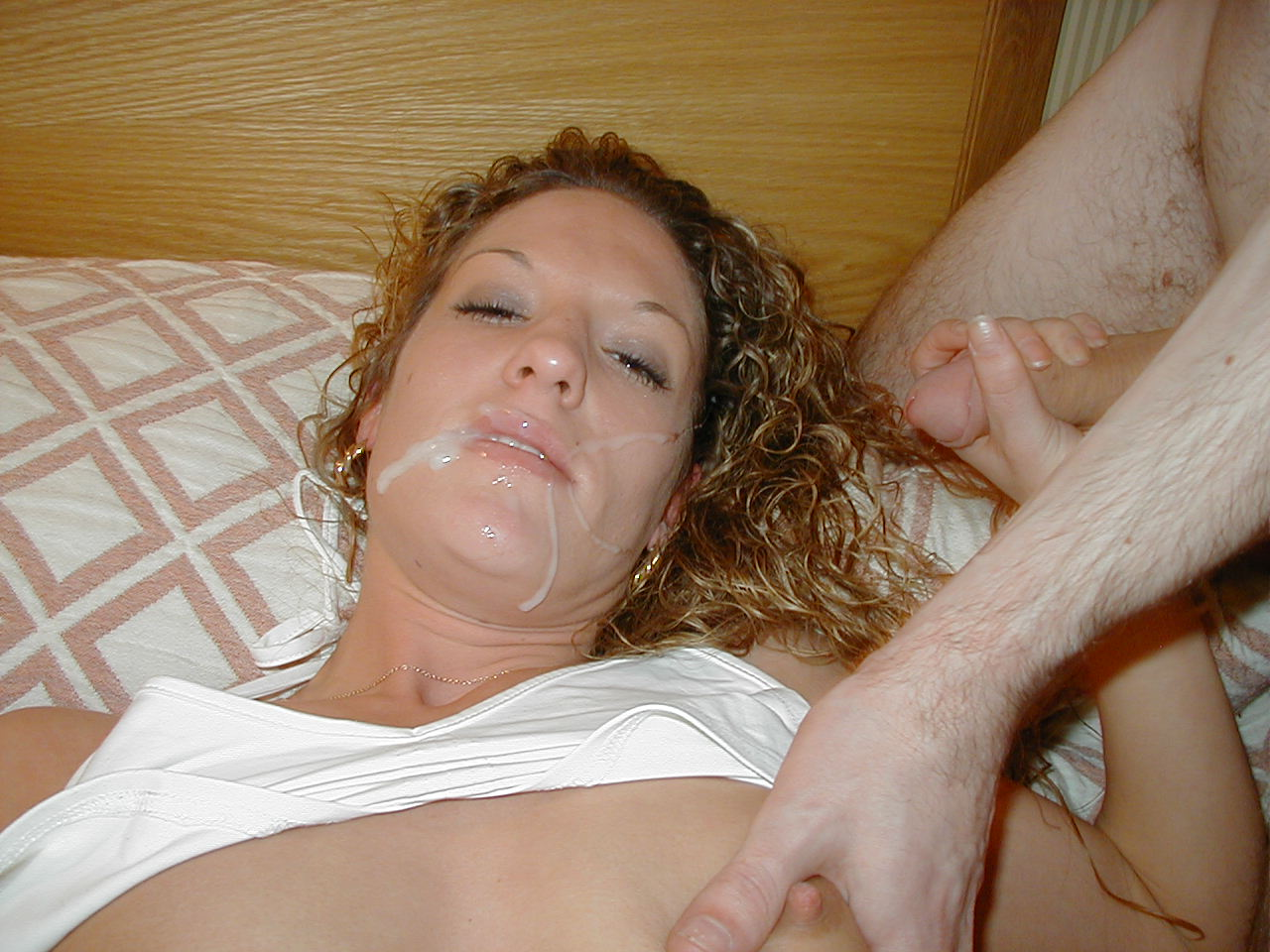 Claudia galanti nip slip