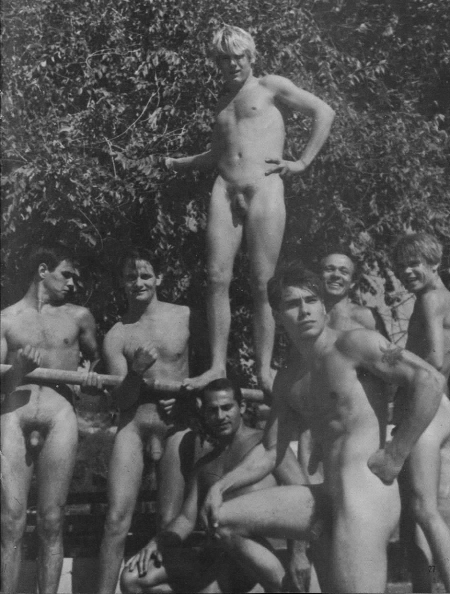 Naked black men bubble butt