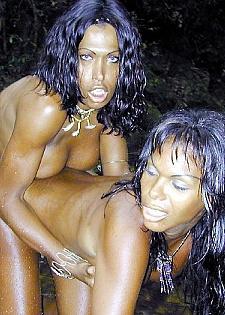 puffy granny nude
