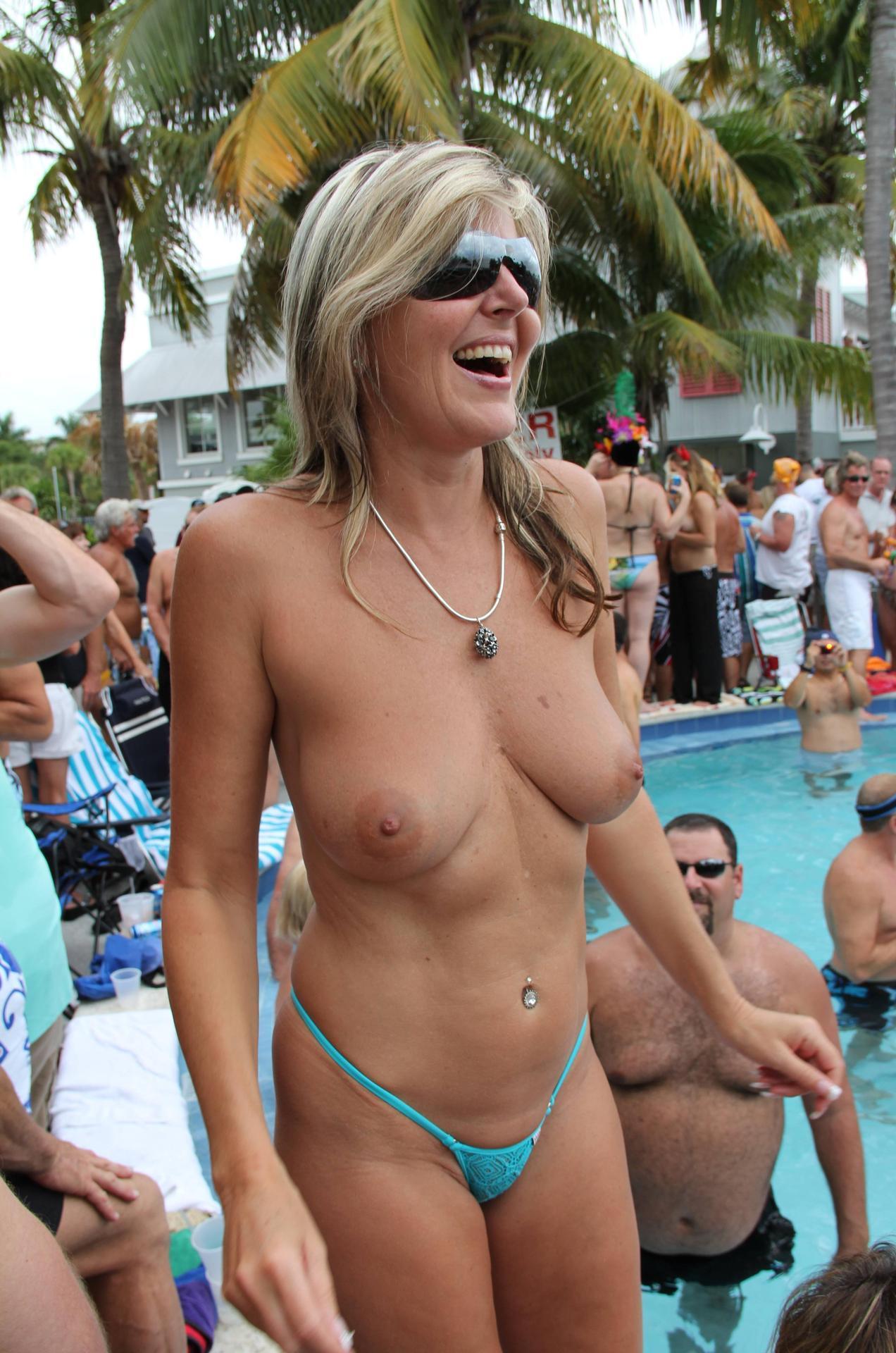 Long hard nipples perfect tits