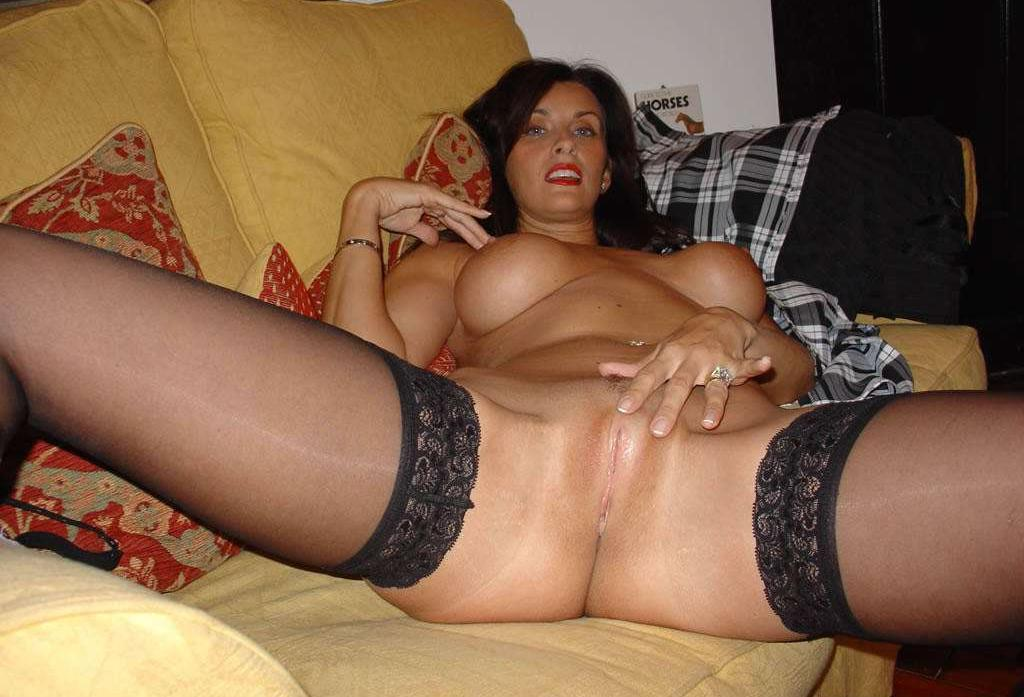 Husband interracial story threesome wife