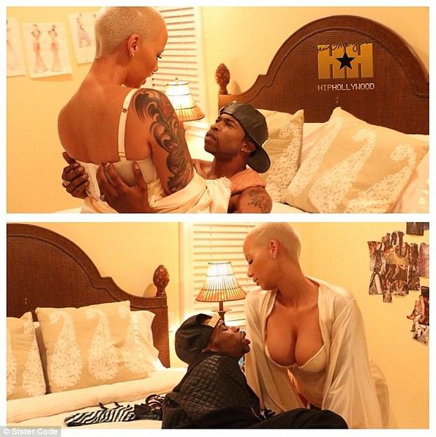 Christina Aguilera nackt fake