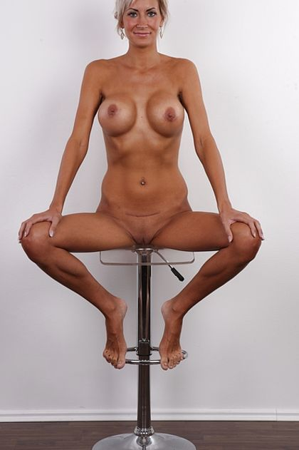 Hot naked tan women blonde remarkable topic