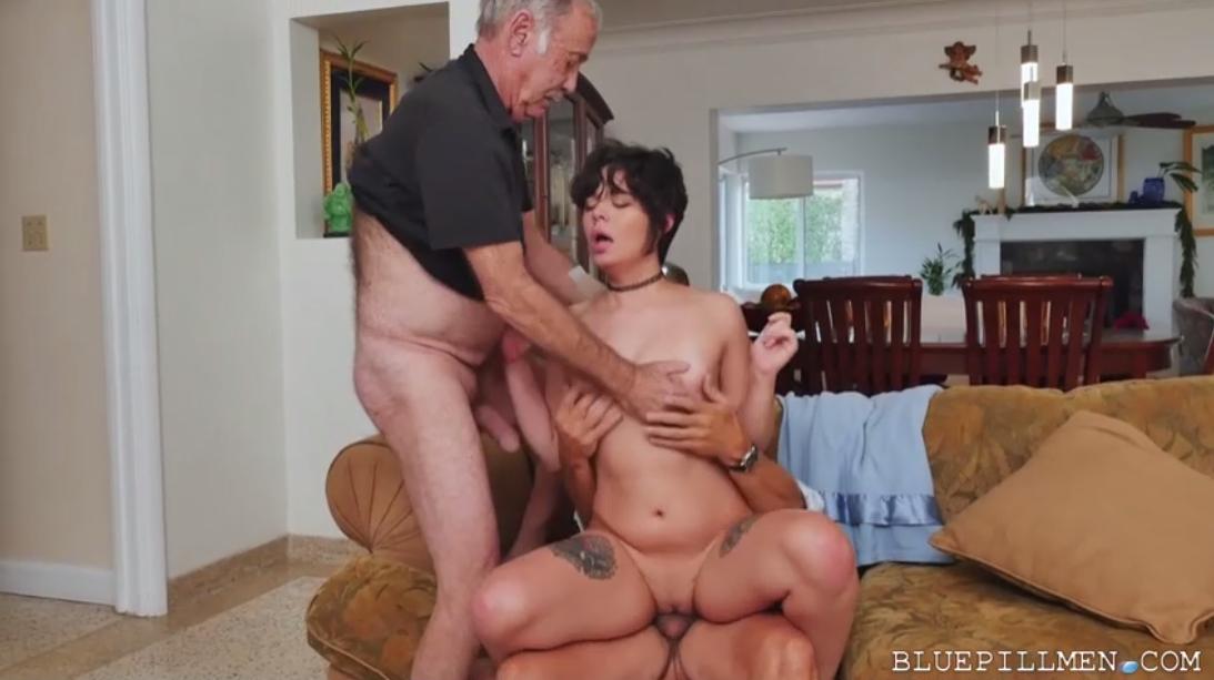 Melissa jacobs fucking