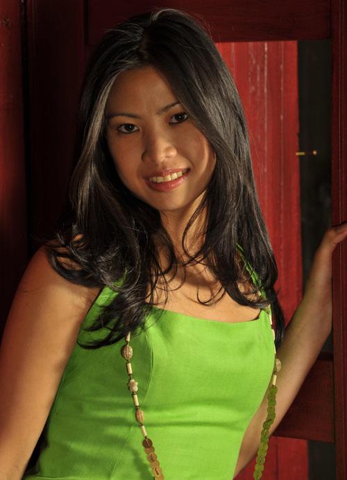 Nastia flat teen