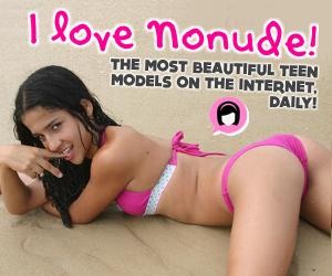 popular nude teen adult models