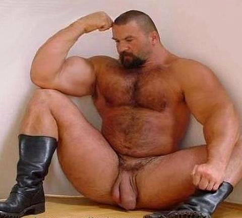 Nude boy azov
