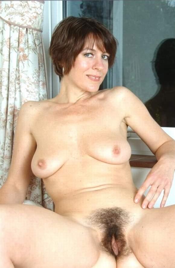 hairy bush women videos