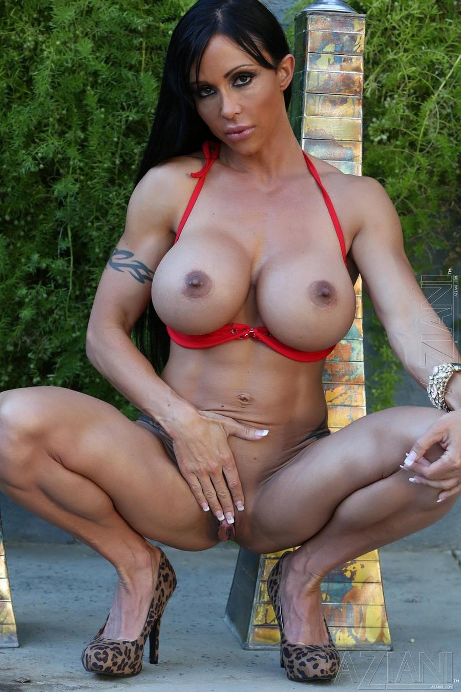 Nude tattoo pussy
