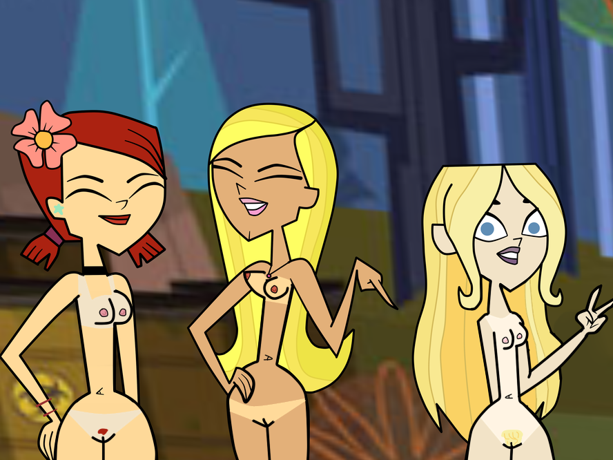 Sorry, Total drama island desnudas opinion you