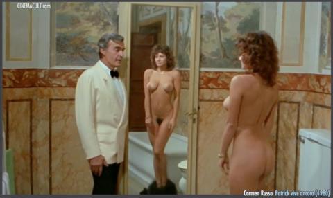 Movies rudolph valentino nude