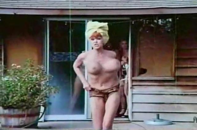 Laura Ramsey XXX Nude Photo