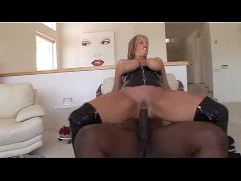 black abs porn