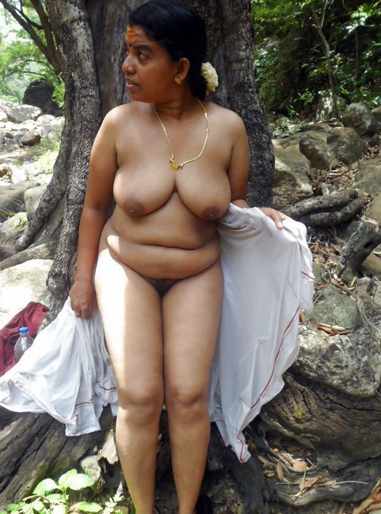 African ebony tits