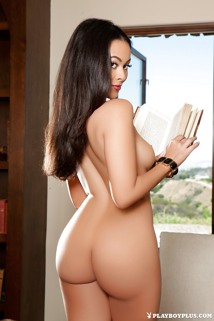 asses female Nude playboy