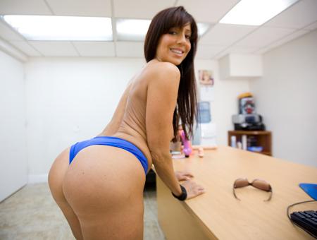 Latina hidden cam sex