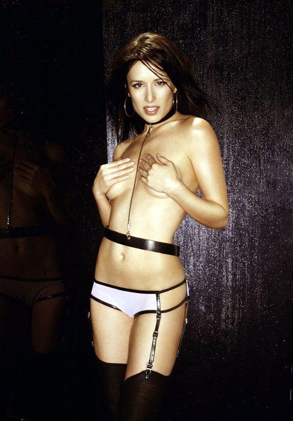 hot black nude