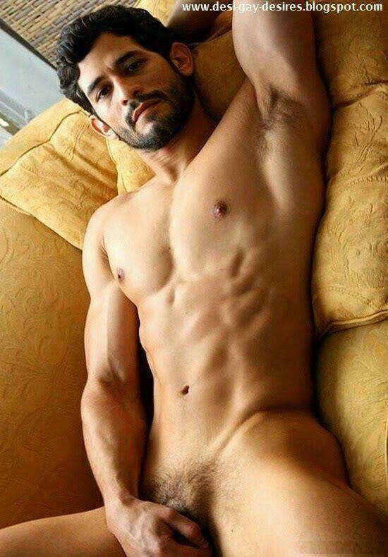 desi model nude male