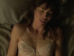 Female Orgasm When On Top