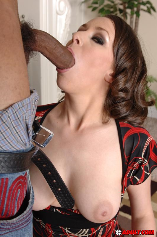 Watchind another man fuck my wife