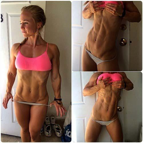 Carla White nude