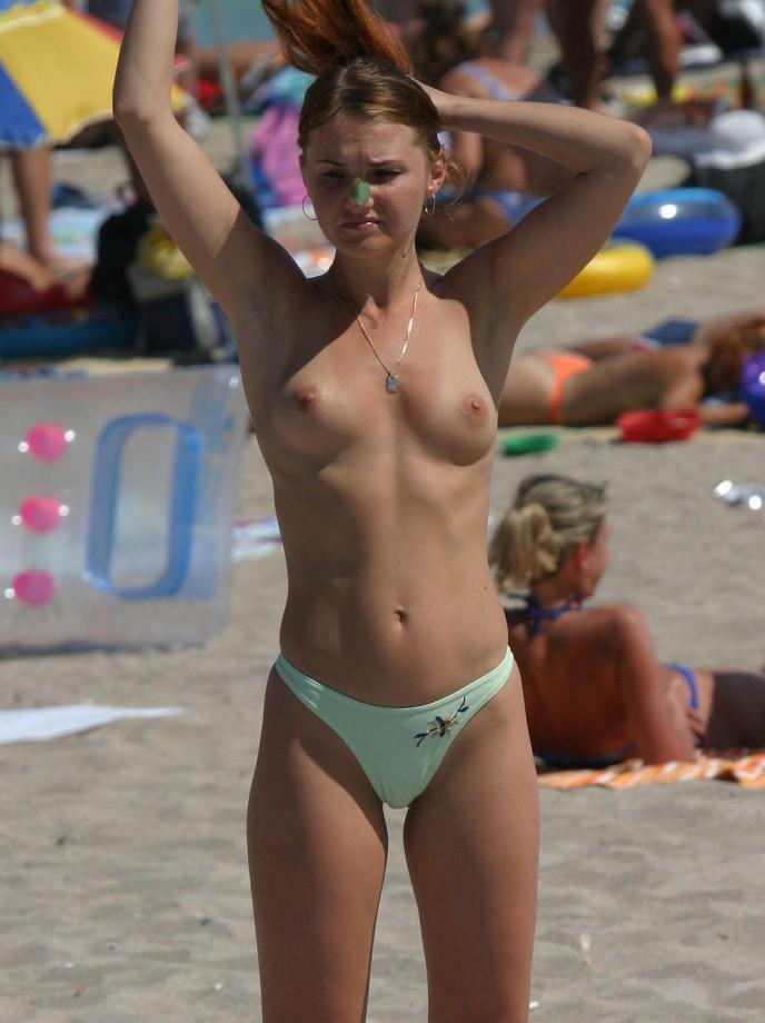 siberian nude