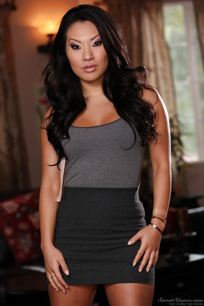 Pov asian girls having sex