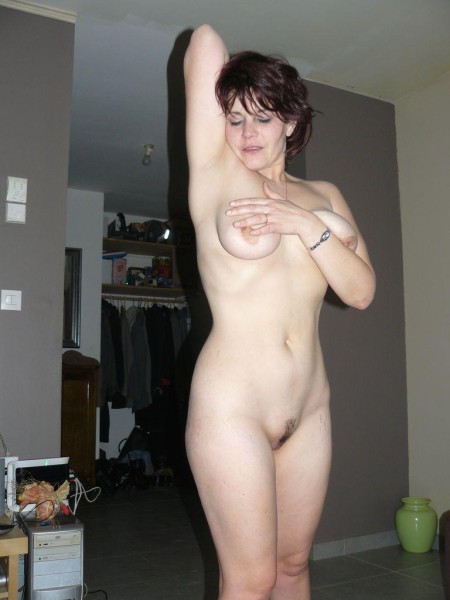 Planet nikki nude pussy